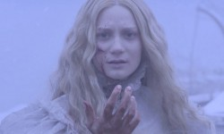 Film Review: 'Crimson Peak'
