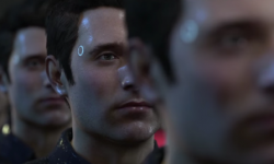 Quantic Dream Reveals 'Detroit' For PS4