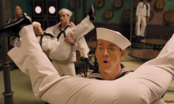 'Hail Caesar!' Looks Like Another Triumphant Coen Return