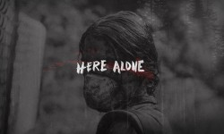 Kickstart This: Post Apocalyptic Survival Horror, 'Here Alone'