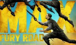 'Mad Max Fury Road' By Jae Lee