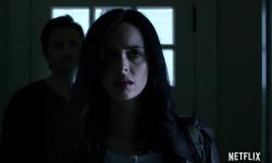 Finally, The Full Trailer For 'Jessica Jones'