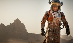 Film Review: 'The Martian'