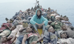 M.I.A. Shares 'Swords' & 'Borders' From Matahdatah
