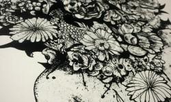 'Sad Eyes' By Nikita Kaun