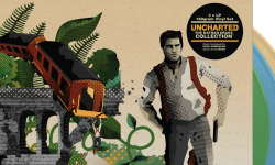 'Uncharted' Soundtrack Trilogy Coming To Vinyl From iam8bit