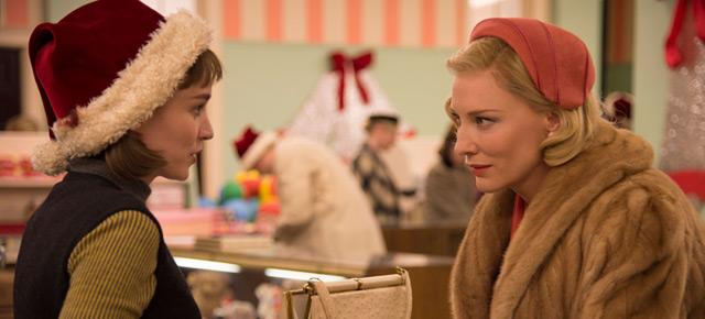AFI FEST Review: 'Carol'