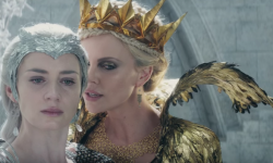 Yes, I'll Be Seeing 'The Huntsman: Winter's War'