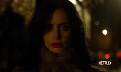 The Second 'Jessica Jones' Trailer Promises No Chill