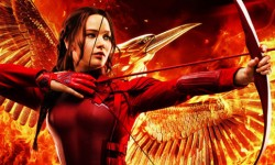 Film Review: 'The Hunger Games: Mockingjay Part 2'