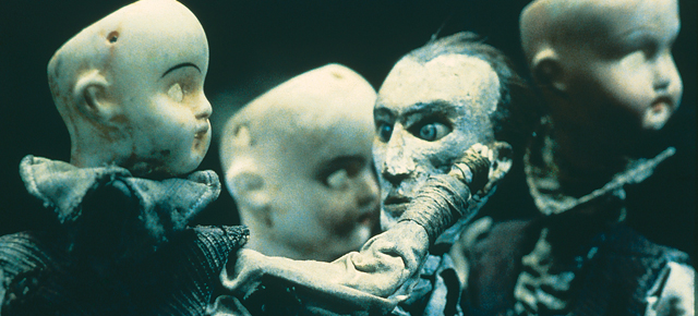 Blu-ray Review: 'The Quay Brothers: Collected Short Films'