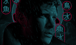 New 'Blade Runner' & 'Brazil' Posters From Spoke Art