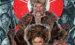 'The Hateful Eight' By Orlando Arocena