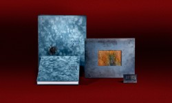 NIN & Russell Mills Present 'Cargo In The Blood'