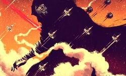 The Poster Posse Celebrates 'Star Wars'