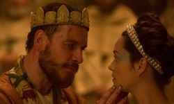 Film Review: 'Macbeth'