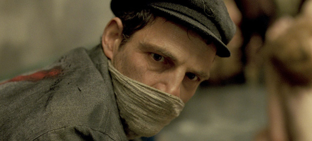 Film Review: 'Son Of Saul'