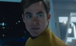'Star Trek Beyond' Promises A Return To The Series' Roots