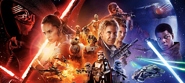 Film Review: 'Star Wars: The Force Awakens'