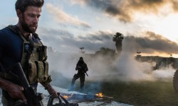 Film Review: '13 Hours: The Secret Soldiers Of Benghazi