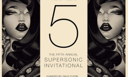 Previews For The Fifth Annual 'Supersonic Invitational'