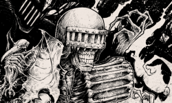 Godmachine Delivers The Dark Judges & 'Nemesis The Warlock'