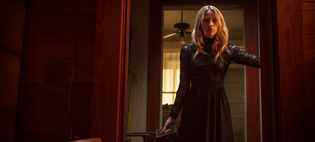 Film Review: 'Intruders'