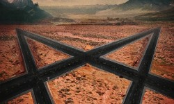 The New 'Southbound' Poster Leads Straight To Hell