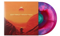 James Horner's 'Star Trek II: The Wrath Of Khan' Getting A Vinyl Release