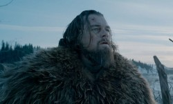 Film Review: 'The Revenant'