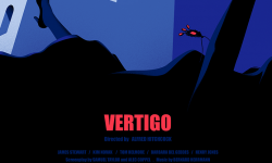 'Vertigo' By Thomas Danthony