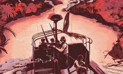 'Apocalypse Now' By Juan Esteban Rodriguez