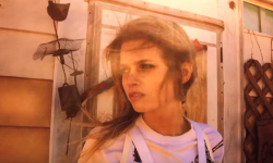 Watch Sean Baker's 'Snowbird', Starring Abbey Lee