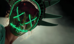 'The Purge: Election Year' Arrives Just In Time