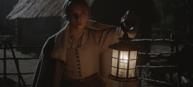 Film Review: 'The Witch'