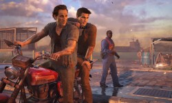 Watch The Full Story Trailer For 'Uncharted 4'