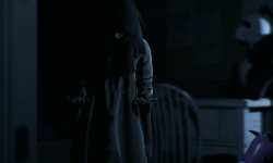 Help Kickstart A New Horror Game Called 'Visage'