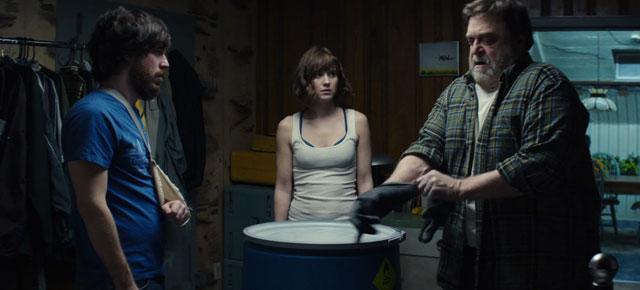 Film Review: '10 Cloverfield Lane'