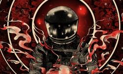 '2001: A Space Odyssey' By Nikita Kaun
