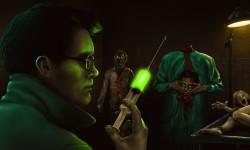 'Re-Animator' By Adam Rabalais