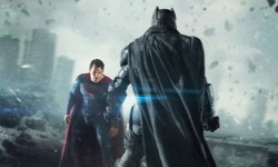Film Review: 'Batman V Superman: Dawn Of Justice'