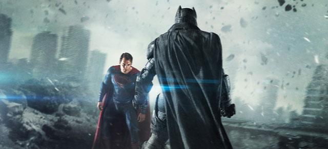 Film Review: 'Batman V Superman: Dawn Of Justice'