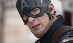 The Second 'Captain America: Civil War' Trailer Is A Knockout