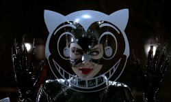 Badass Femmes: Catwoman From 'Batman Returns'
