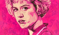 Nick Comparone Pays Tribute To 'Pretty In Pink'