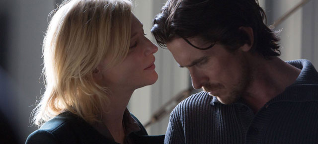 Film Review: 'Knight Of Cups'
