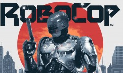 'Robocop' By Gabz