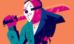 Get Art From Tom Whalen's 'Bust'd 2' Solo Show