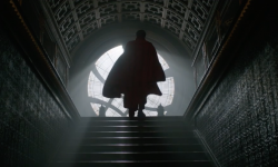 Here's The First 'Doctor Strange' Teaser & Poster