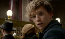 New 'Fantastic Beasts & Where To Find Them' Trailer Is Magic